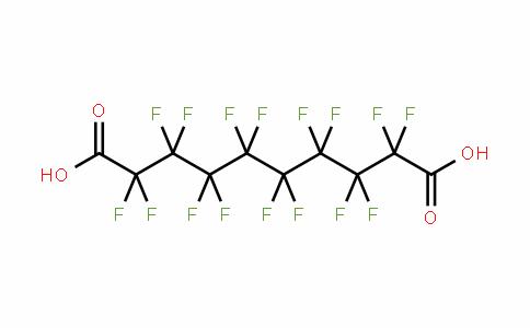 307-78-8 | Perfluorosebacic acid