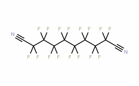 2342-09-8 | Perfluorosebaconitrile