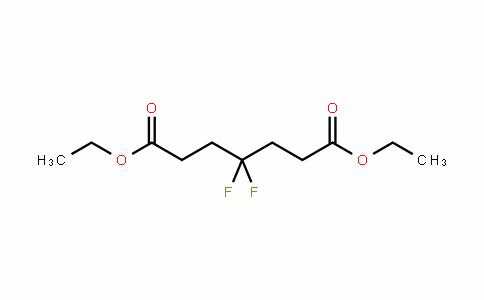 22515-16-8 | Diethyl 4,4-difluoroheptane-1,7-dioate