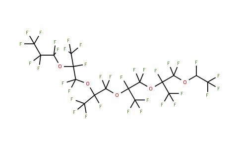 37486-69-4 | 2H-Perfluoro-5,8,11,14-tetramethyl-3,6,9,12,15-pentaoxaoctadecane