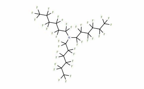 432-08-6 | Tris(perfluorohex-1-yl)amine, tech