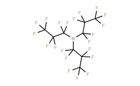 338-83-0 | Tris(perfluoropropyl)amine