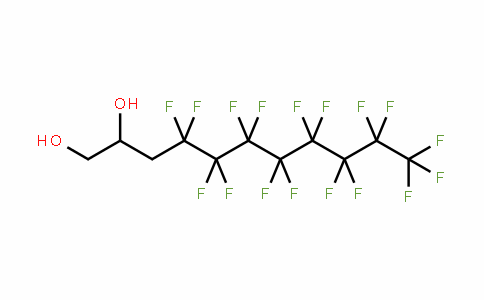 94159-84-9 | 1H,1H,2H,3H,3H-Perfluoroundecane-1,2-diol