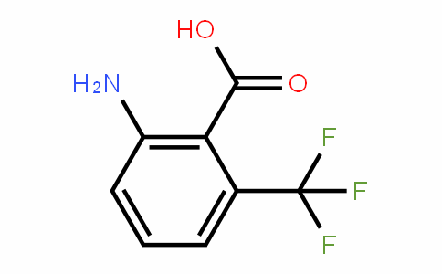 314-46-5 | 2-Amino-6-(trifluoromethyl)benzoic acid