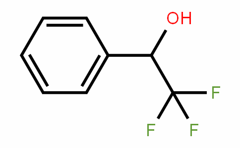 340-05-6 | alpha-(Trifluoromethyl)benzyl alcohol