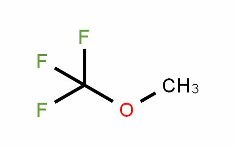 421-14-7   Methyl trifluoromethyl ether