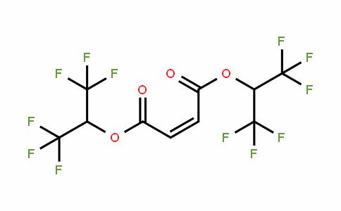 208186-76-9 | Bis(2H-hexafluoroprop-2-yl) maleate