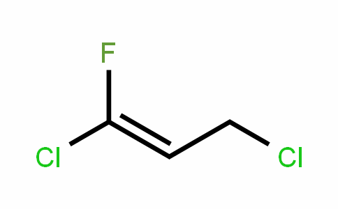 2730-44-1 | 1,3-Dichloro-1-fluoroprop-1-ene