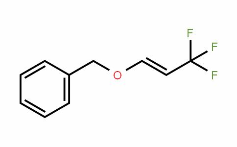 932395-40-9 | (E)-2-(Trifluoromethyl)vinyl benzyl ether