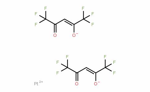 656353-51-7 | Platinum(II) hexafluoroacetylacetonate