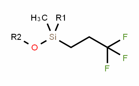 63148-56-1 | Poly[trifluoropropyl(methyl)siloxane]