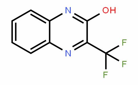 58457-64-0 | 2-Hydroxy-3-(trifluoromethyl)quinoxaline