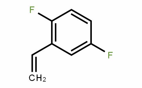 305371-97-5 | 2,5-Difluorostyrene