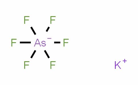 17029-22-0 | Potassium hexafluoroarsenate