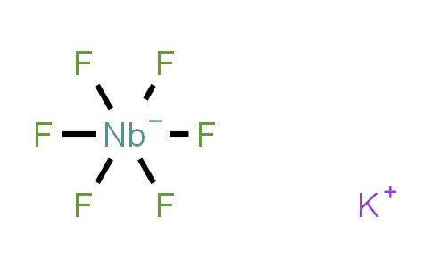 16919-14-5 | Potassium hexafluoroniobate