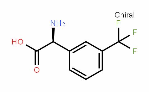 242475-26-9 | 3-(Trifluoromethyl)phenylglycine