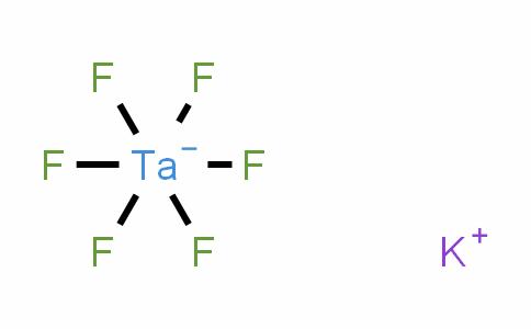 20137-53-5 | Potassium hexafluorotantalate