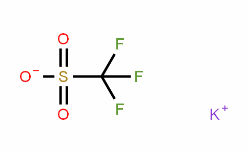 2926-27-4 | Potassium trifluoromethanesulphonate