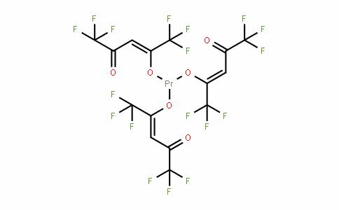 47814-20-0 | Praseodymium(III) hexafluoroacetylacetonate