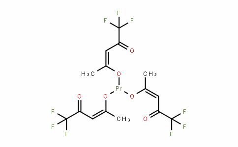 59991-56-9 | Praesodymium trifluoroacetylacetonate
