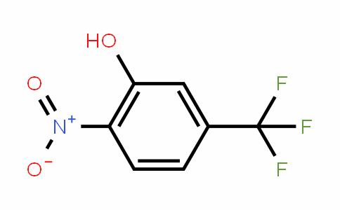 402-17-5 | 3-Hydroxy-4-nitrobenzotrifluoride