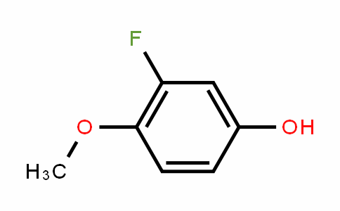 452-11-9 | 3-Fluoro-4-methoxyphenol