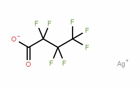 3794-64-7 | 七氟丁酸银