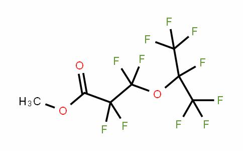 51502-43-3 | Methyl perfluoro-5-methyl-4-oxahexanoate