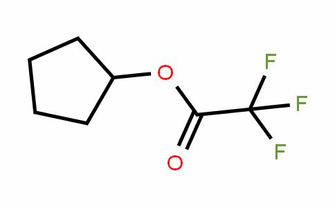 703-13-9 | Cyclopentyl trifluoroacetate