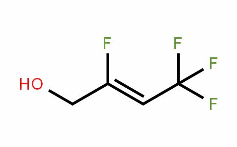 91600-37-2 | (2Z)-2,4,4,4-Tetrafluorobut-2-en-1-ol