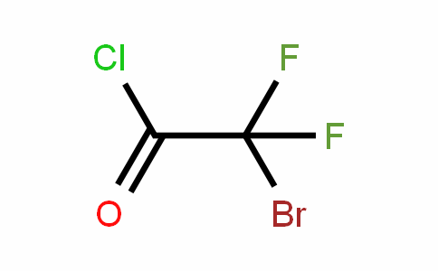 3832-48-2 | Bromo(difluoro)acetyl chloride