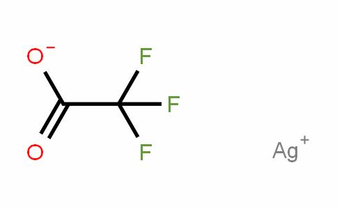 2966-50-9 | 三氟乙酸银
