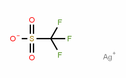 2923-28-6 | Silver trifluoromethanesulphonate
