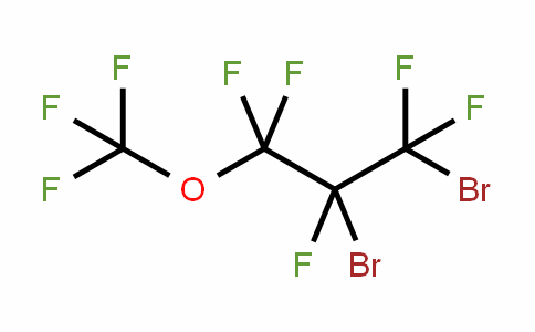885275-98-9 | Perfluoro(1,2-dibromo-4-oxapentane)