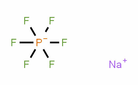 21324-39-0 | 六氟磷酸钠