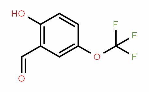 93249-62-8 | 2-Hydroxy-5-(trifluoromethoxy)benzaldehyde