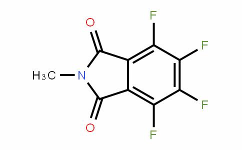 33795-85-6 | N-Methyl-3,4,5,6-tetrafluorophthalimide