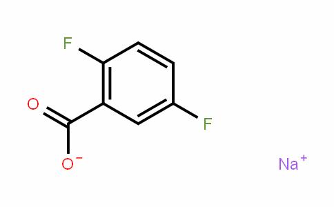 522651-42-9 | Sodium 2,5-difluorobenzoate