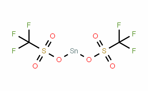 62086-04-8 | Tin(II) trifluoromethanesulphonate, tech