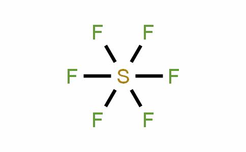 2551-62-4 | Sulphur hexafluoride