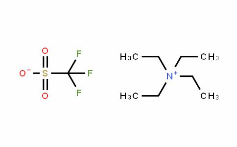 35895-69-3 | Tetraethylammonium trifluoromethanesulphonate