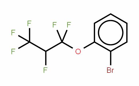 52328-77-5 | 2-(2H-Perfluoropropoxy)bromobenzene