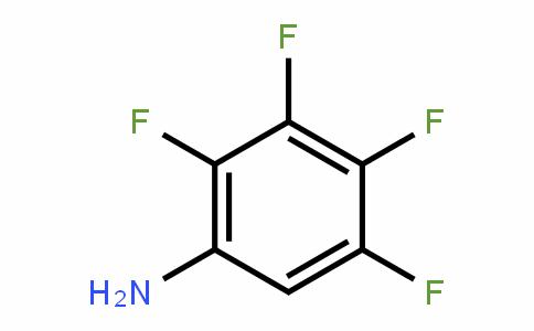 5580-80-3 | 2,3,4,5-Tetrafluoroaniline
