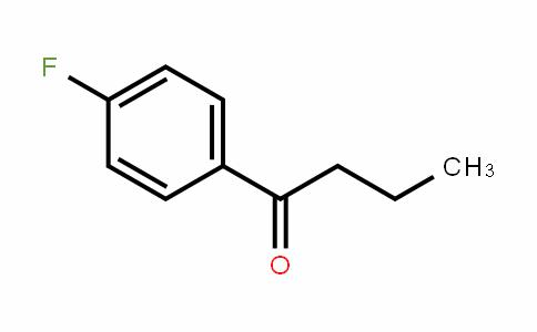 582-83-2 | 4'-Fluorobutyrophenone