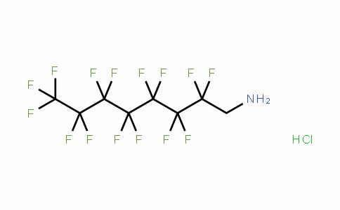 5678-75-1 | 1H,1H-Perfluorooctylamine hydrochloride