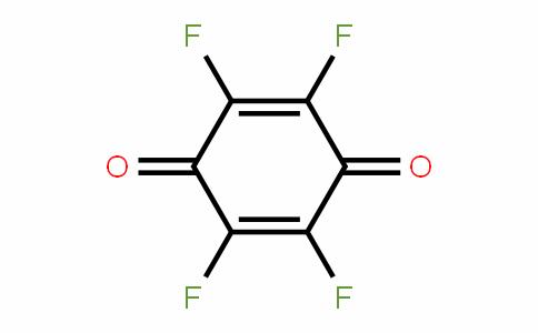 527-21-9 | Tetrafluoro-1,4-benzoquinone
