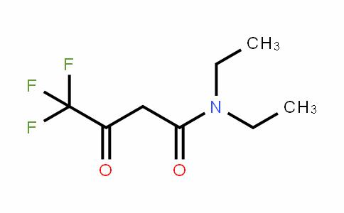 452-13-1 | N,N-Diethyl-3-oxo-4,4,4-trifluorobutanamide