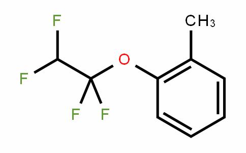 42145-66-4   2-(1,1,2,2-Tetrafluoroethoxy)toluene