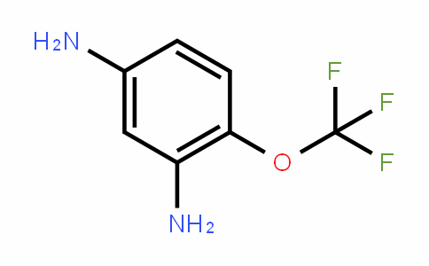 873055-90-4 | 4-(Trifluoromethoxy)benzene-1,3-diamine