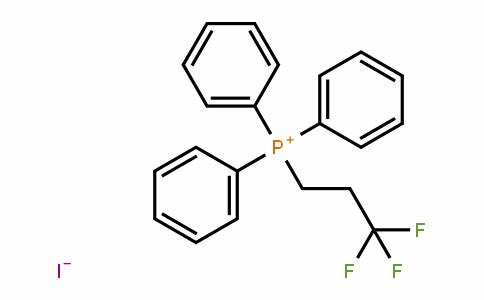 128622-15-1 | Trisphenyl(3,3,3-trifluoroprop-1-yl)phosphonium iodide